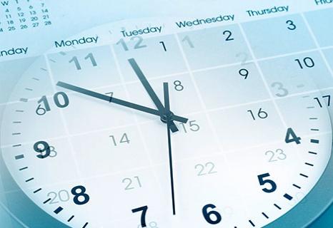 24 Stunden / 7 Tage die Woche Termine und Rezepte online anfordern